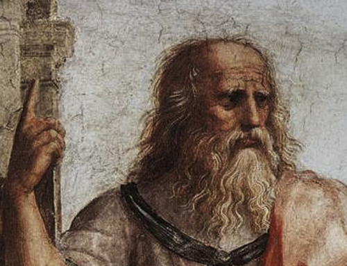 Platone: il mondo è caverna, il corpo prigione