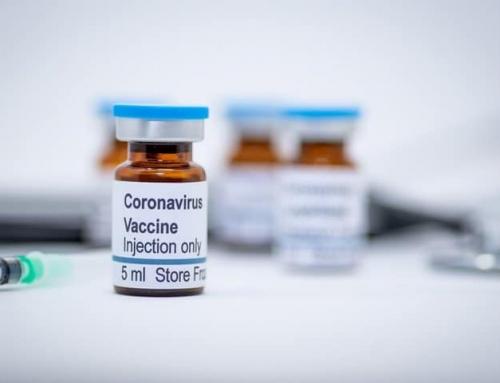 La resa preventiva dei vescovi inglesi all'uso del vaccino anti-COVID