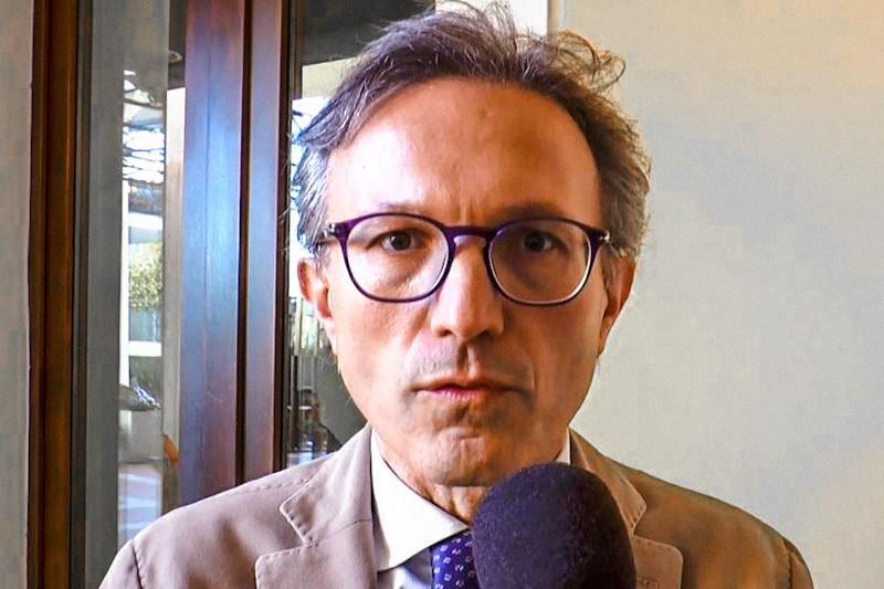 Domenico Airoma, giudice