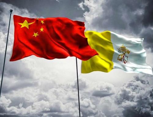 Rinnovato per due anni l'Accordo Provvisorio tra Santa Sede e Cina