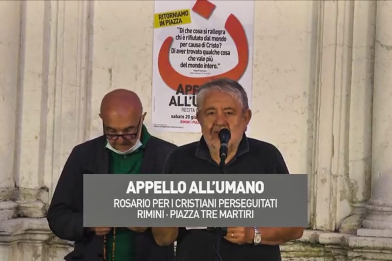 Comitato Nazarat - Appello all'Umano