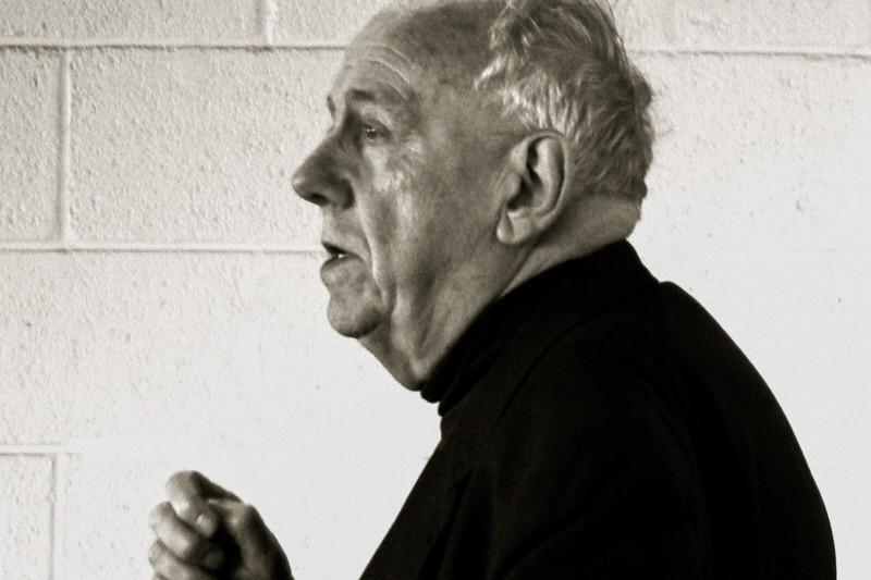Alasdair MacIntyre, filosofo scozzese