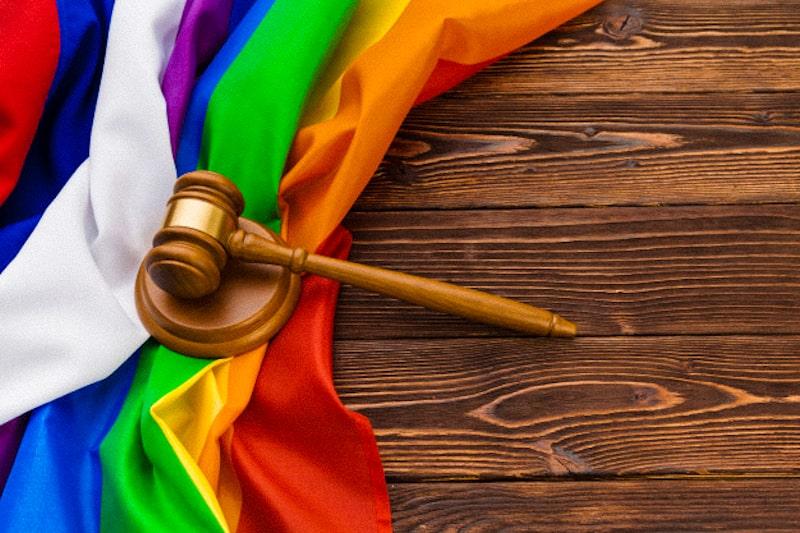 Giustizia LGBTQ