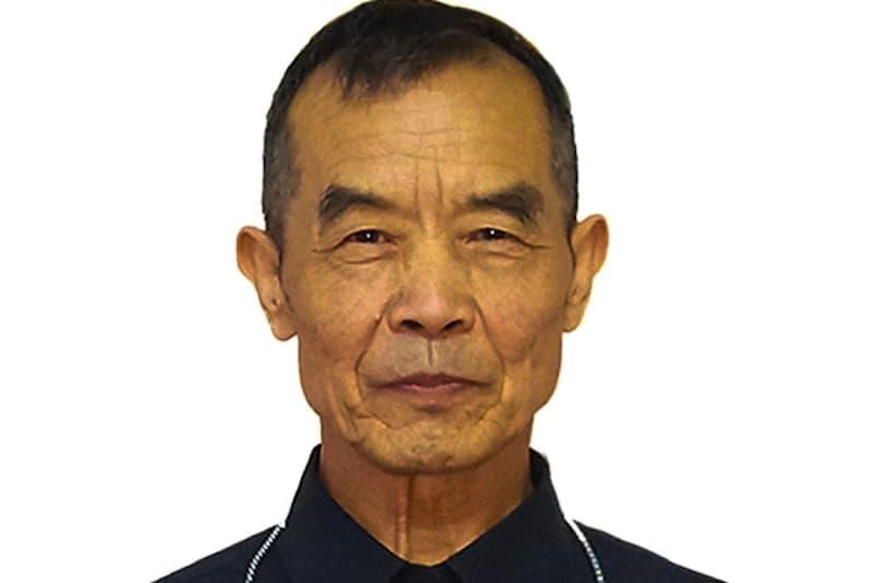 Augustine Cui Tai di Xuanhua, vescovo in Cina
