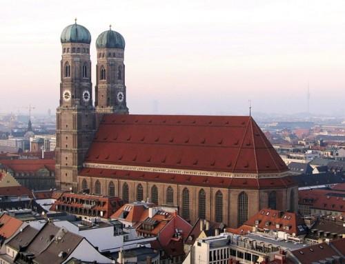 """Arciv. Ender: sono """"allarmato"""" dal """"cammino sinodale"""" dei vescovi tedeschi, che cerca di """"reinventare"""" la Chiesa"""