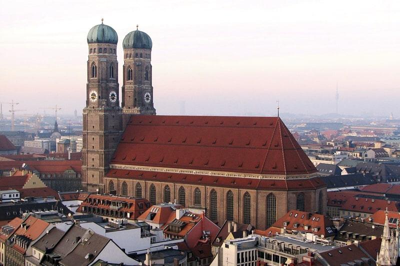Cattedrale di Monaco di Baviera