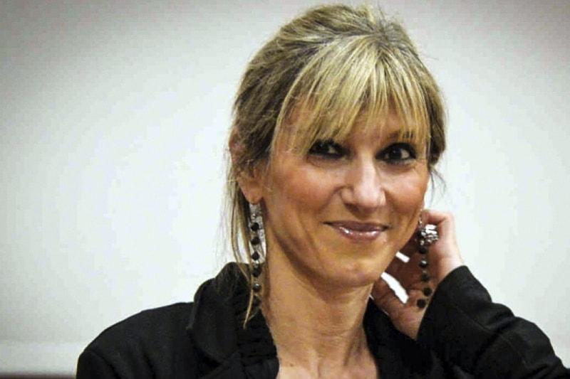 Costanza Miriano, giornalista e scrittrice