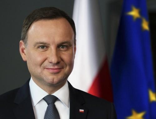 Presidente polacco: l'ideologia LGBT è più distruttiva del comunismo