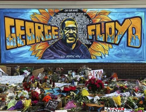 Di fronte alla morte di George Floyd. Le radici della speranza