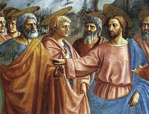 Nella Chiesa siamo risuscitati dal pensiero malvagio per camminare nella benedizione.
