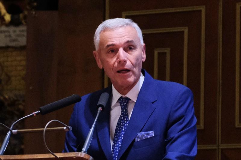 Giorgio Palù, Professore ordinario di Microbiologia e Virologia
