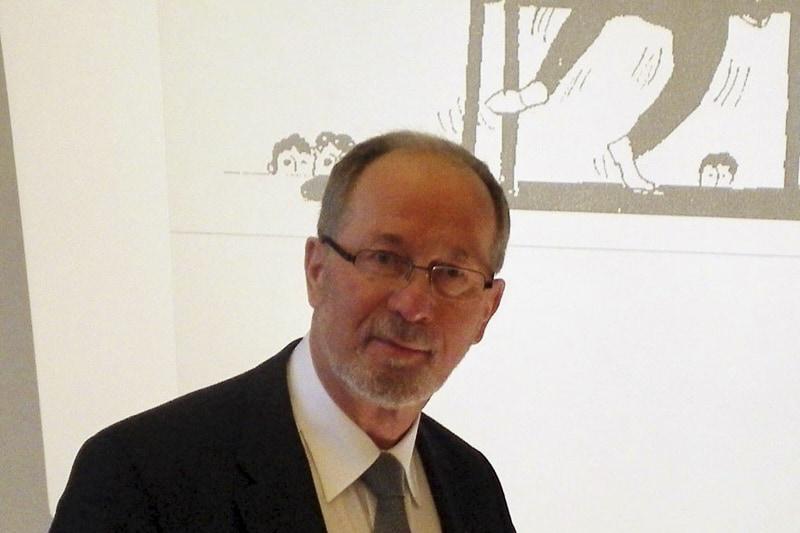 Prof. Dr. Hubert Windisch