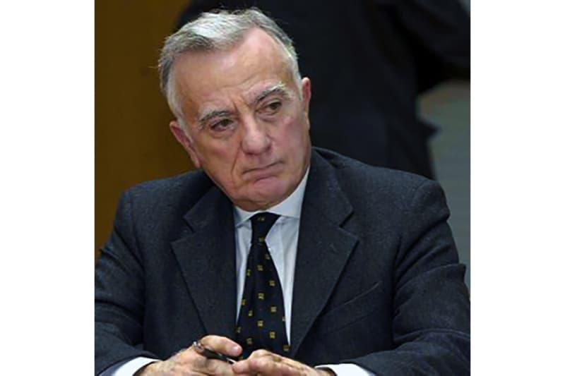 Prof. avv. Mauro Ronco