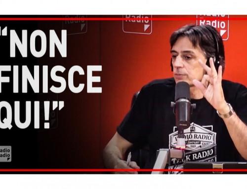 Riaperto il canale YouTube di Radio Radio. – Rimane la questione di democrazia, libertà e comunicazione