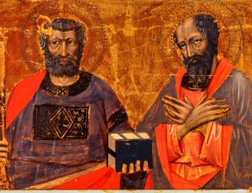 Cattolici e legge contro l'omofobia