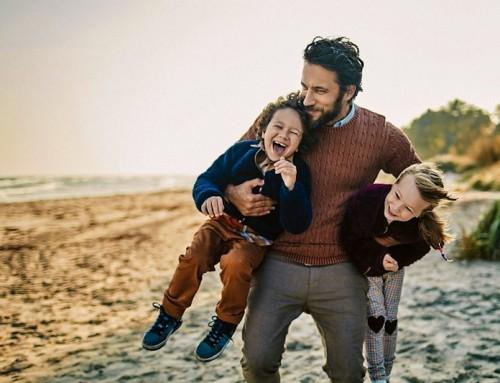 Un figlio, un padre, una proposta di legge – Educazione e libertà