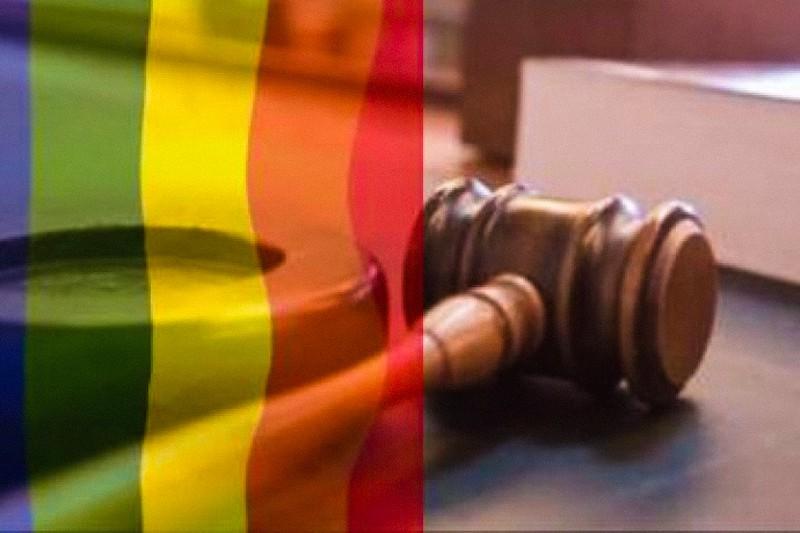 Giustizia LGBT