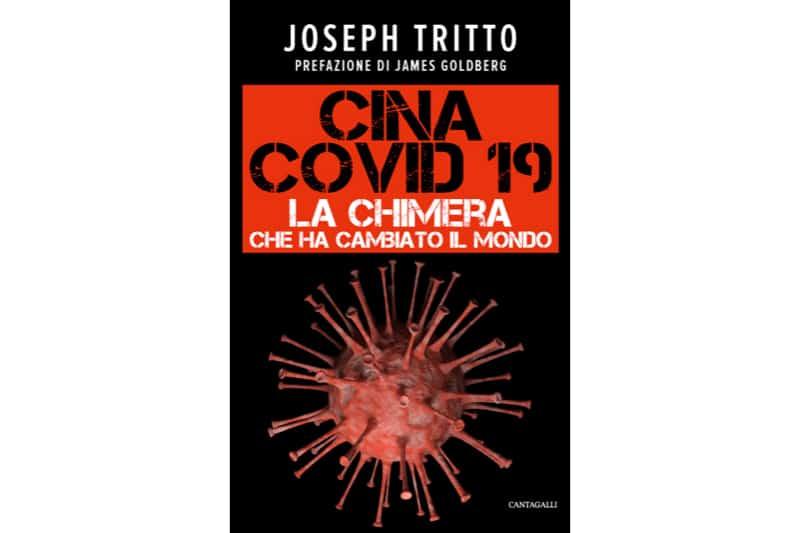 Cina Covid 19 libro Cantagalli