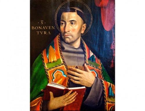 """Ratzinger e la grandezza di San Bonaventura: non esiste la """"Chiesa spirituale""""."""