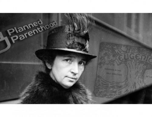 La Planned Parenthood di New York ripudia la sua fondatrice eugenista Margaret Sanger.