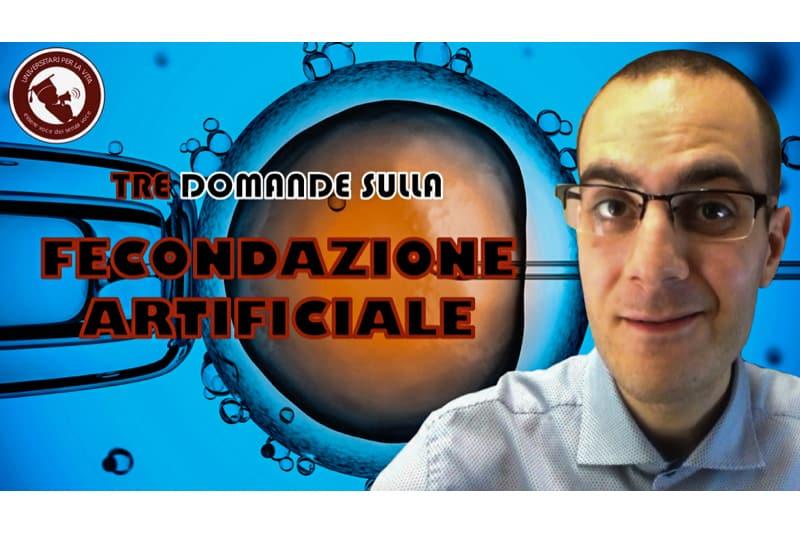 Fabio Fuiano di Universitari per la vita