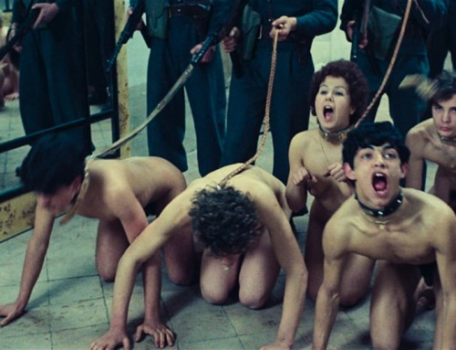 Pasolini con il film Saló fu profeta della società attuale