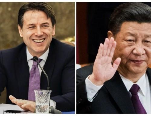 Coronavirus, un devastante rapporto di DAFOH su come il PCC manipoli gli aiuti