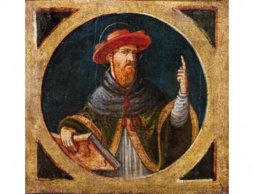 Il compito della teologia nel pensiero di San Bonaventura