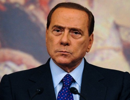 "Omofobia, Berlusconi: ""Contrari a legge Zan, ma garantita libertà coscienza"""