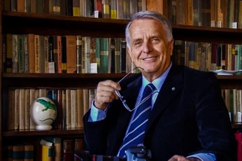 Alberto Contri, docente di Comunicazione Sociale all'Università IULM