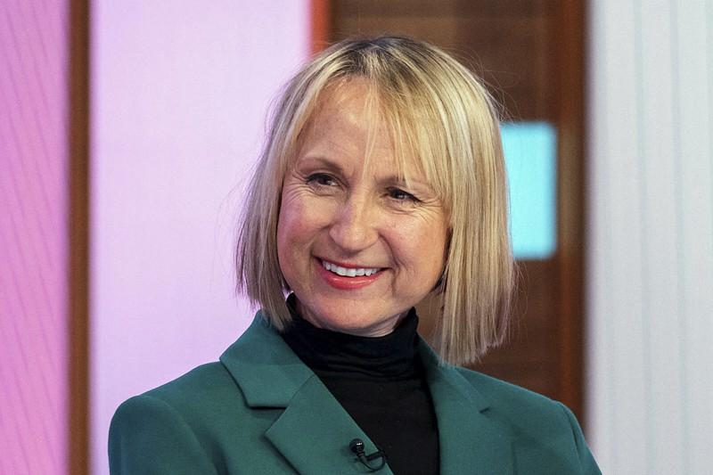 Carol McGriffin