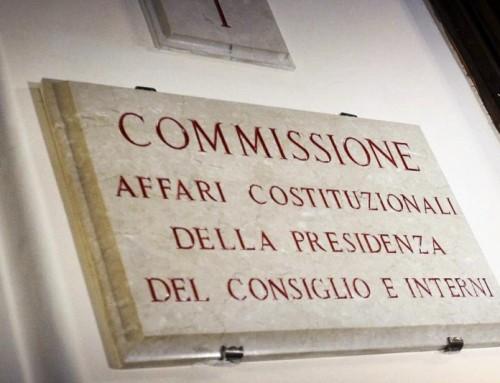 Legge Omofobia: La Commissione Giustizia approva un testo incostituzionale