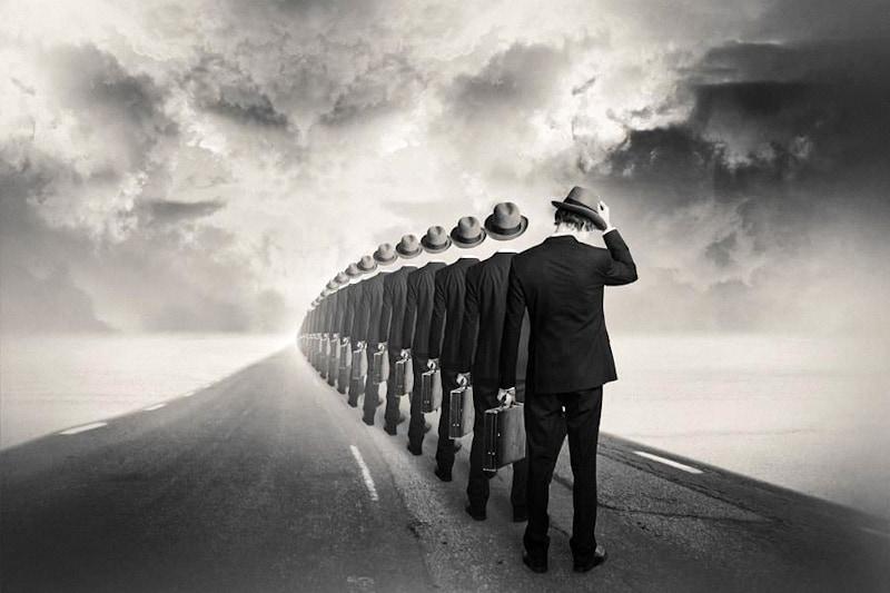 Omologazione conformismo