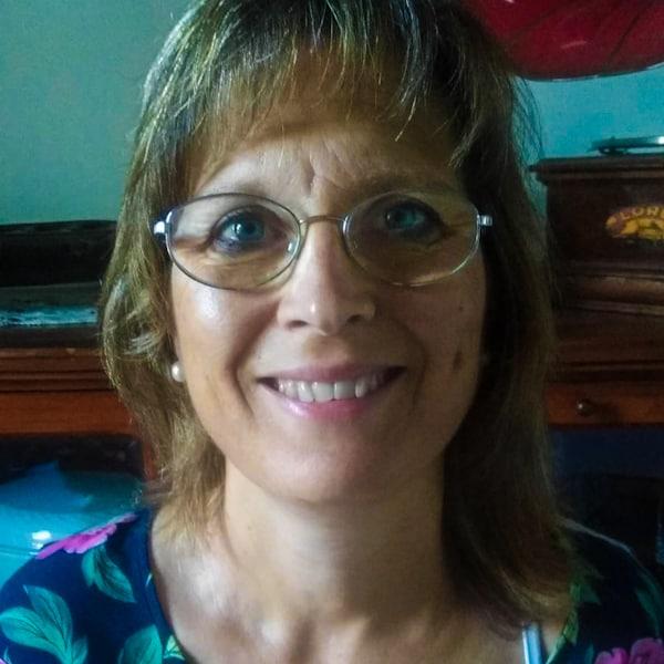 Angela Comelli foto profilo