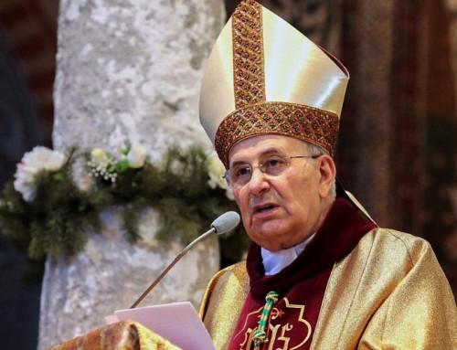 S.E. Mons. Crepaldi: «La legge contro omofobia mette a rischio la libertà di espressione»