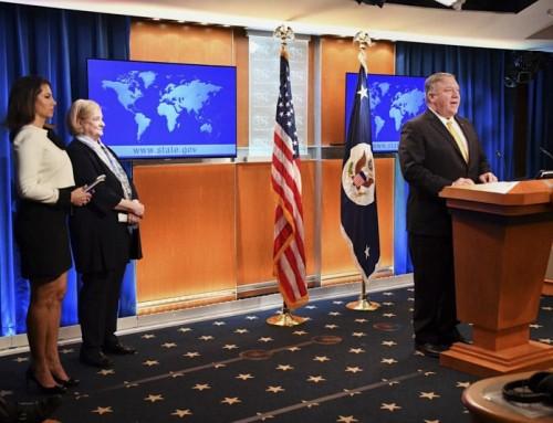 Dagli USA un argine alla dittatura del relativismo