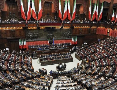 LETTERA APERTA DI ASSOCIAZIONI AI PARLAMENTARI – Non cambiate in maniera surrettizia lo Stato italiano
