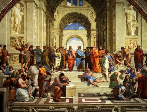 Il diritto naturale e la legge scritta, nel tempo antico e nell'attualità, e il discorso di Papa Ratzinger al Bundestag