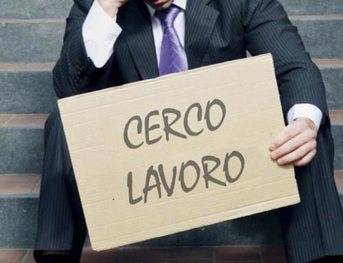 Istat: persi 600 mila occupati rispetto a pre-Covid….ed il governo pensa al DDL Zan sull'omofobia!!!!