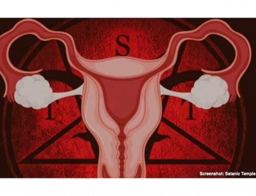 """Il Tempio Satanico afferma che le leggi pro-vita violano la libertà di eseguire il """"rito religioso"""" dell'aborto"""
