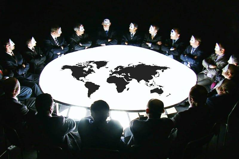 Nuovo Ordine Mondiale -Governo