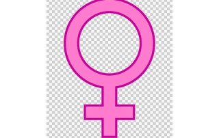 Femmina simbolo