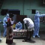 Cosa ha reso la più grande baraccopoli dell'Asia un modello di successo per il trattamento del COVID-19?
