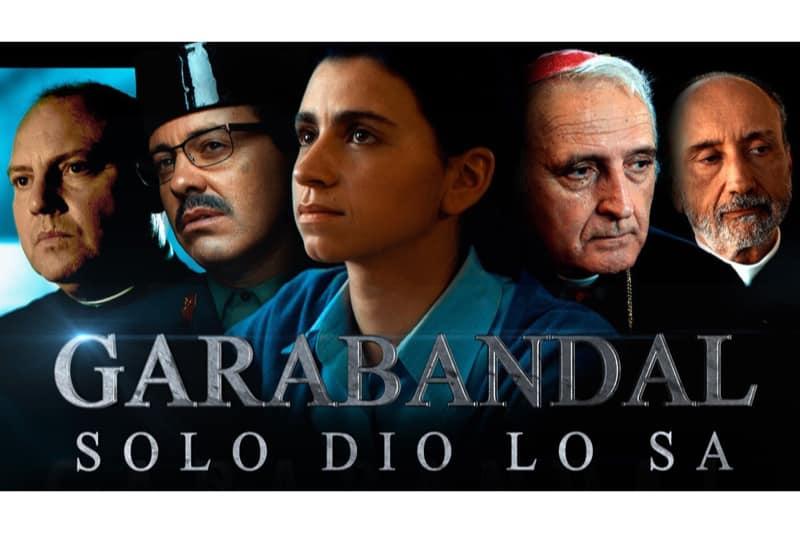 Garabandal locandina film