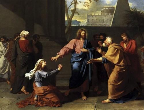 """La nuova """"prospettiva universale"""" del cristianesimo"""