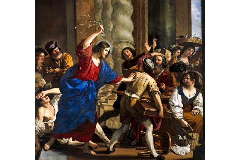 Giovanni-Francesco-Barbieri-detto-Guercino-Cristo-scaccia-i-mercanti-dal-tempio