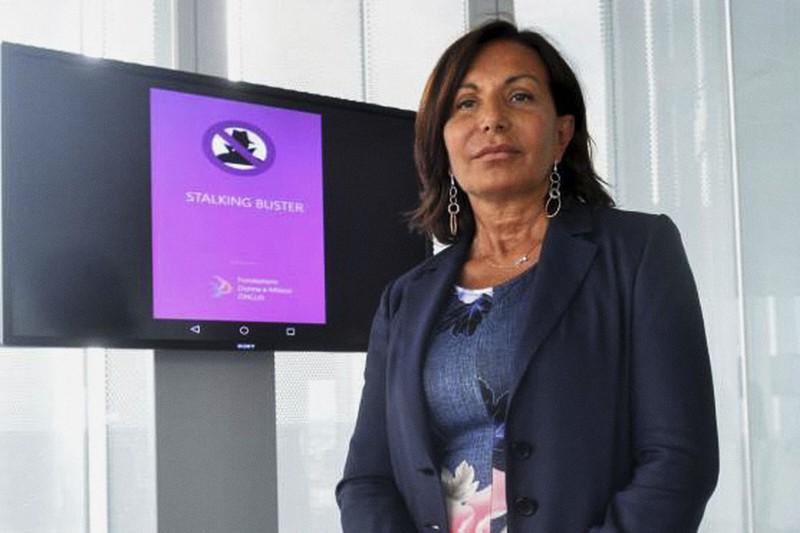 Gismondi Maria Rita, virologa Ospedale Luigi Sacco di Milano