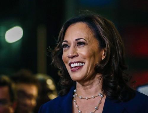 Joe Biden sceglie Kamala Harris, alleato di Planned Parenthood, come vice nella corsa alle presidenziali USA