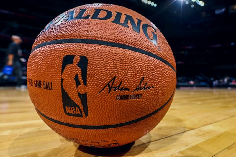 Palla-da-Basket-NBA