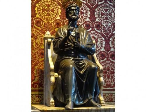 Le condizioni dell'infallibilità papale